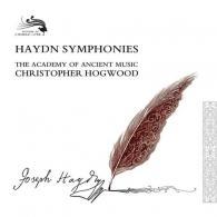 Christopher Hogwood (Кристофер Хогвуд): The Haydn Symphonies