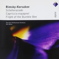 Glenn Dicterow (Гленн Дицтеров): Scheherazade, Capriccio Espagnol & Flight Of The Bumblebee