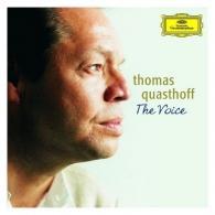 Thomas Quasthoff (Томас Квастхофф): The Voice