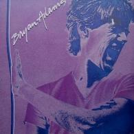 Bryan Adams (Брайан Адамс): Bryan Adams