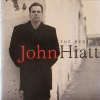 John Hiatt (Джон Хайатт): The Best Of