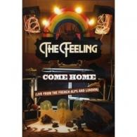 The Feeling: Come Home