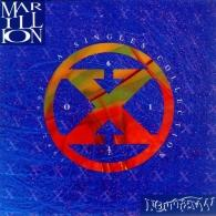 Marillion (Мариллион): Singles Collection 1982-1992
