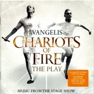 Vangelis (Вангелис): Chariots Of Fire-Music From The Stage Show