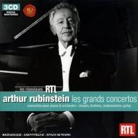 Arthur Rubinstein (Артур Рубинштейн): Rubinstein - Le Piano Romantique