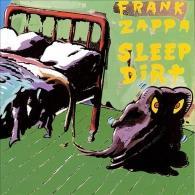 Frank Zappa (Фрэнк Заппа): Sleep Dirt