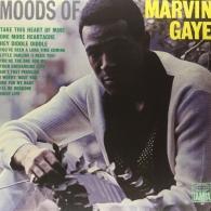 Marvin Gaye (Марвин Гэй): Moods Of