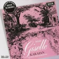 Herbert von Karajan (Герберт фон Караян): Adam:Giselle