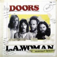 The Doors (Зе Дорс): L.A. Woman: The Workshop Sessions