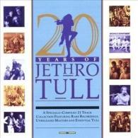 Jethro Tull (ДжетроТалл): 20 Years Of Jethro Tull