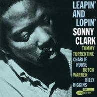 Sonny Clark (Сони Кларк): Leapin' And Lopin'