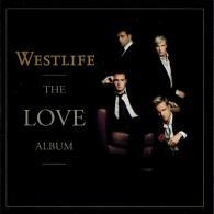 Westlife (Вестлайф): The Love Album