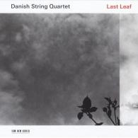 Danish String Quartet (Даниш Стринг Квартет): Last Leaf