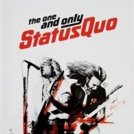 Status Quo (Статус Кво): The One & Only Status Quo