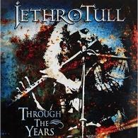 Jethro Tull (ДжетроТалл): Through The Years