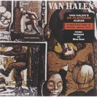 Van Halen (Ван Хален): Fair Warning