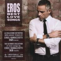 Eros Ramazzotti (Эрос Рамазотти): Eros Best Love Songs