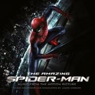 James Horner (Джеймс Хорнер): The Amazing Spider-Man