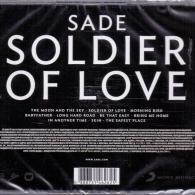 Sade (ШадеАду): Soldier Of Love