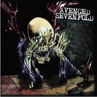 Avenged Sevenfold (Авенгед Севенфолд): Diamonds In The Rough