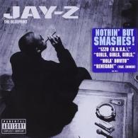 Jay-Z (Джей Зи): The Blueprint