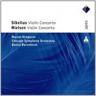 Максим Венгеров: Violin Concertos