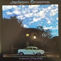 Jackson Browne (Джексон Браун): Late For The Sky