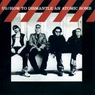 U2 (Ю Ту): How To Dismantle An Atomic Bomb
