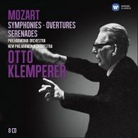Otto Klemperer (Отто Клемперер): Symphonies & Serenades