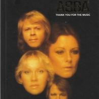 ABBA (АББА): Thank You For The Music