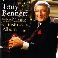 Tony Bennett (Тони Беннетт): The Classic Christmas Album