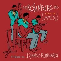 Rosenberg Trio (Розенберг Трио): Tribute to Django Reinhardt