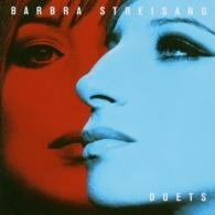 Barbra Streisand (Барбра Стрейзанд): Duets