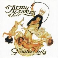 Army Of Lovers (Арми Оф Лаверс): Les Greatest Hits