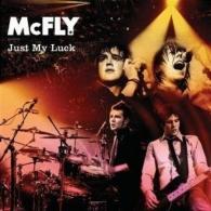 McFly (Мак Флай): Just My Luck