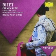 Myung-Whun Chung (Чон Мён Хун): Bizet: Carmen Suites; Jeux D'enfants