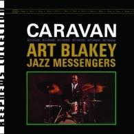 Art Blakey (Арт Блейки): Caravan (keepnews collection)