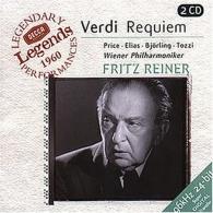 Zubin Mehta (Зубин Мета): Verdi: Requiem