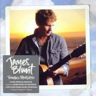 James Blunt (Джеймс Блант): Trouble Revisited