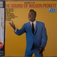 Wilson Pickett (Уилсон Пикетт): The Sound Of Wilson Pickett