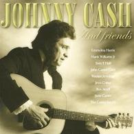 Johnny Cash (Джонни Кэш): JC & His Friends