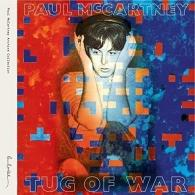 Paul McCartney (Пол Маккартни): Tug Of War