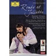 Rolando Villazon (Роландо Вильясон): Gounod: Romeo Et Juliette