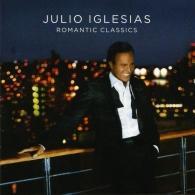 Julio Iglesias (Хулио Иглесиас): Romantic Classics