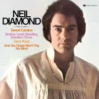 Neil Diamond (Нил Даймонд): Brother Love's Travelling Salvation Show / Sweet Caroline