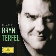 Bryn Terfel (Брин Терфель): The Art Of