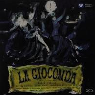 Maria Callas (Мария Каллас): La Gioconda (1952)