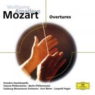 Karl Boehm (Карл Бём): Mozart: Overtures