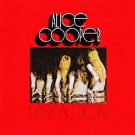 Alice Cooper (Элис Купер): Easy Action