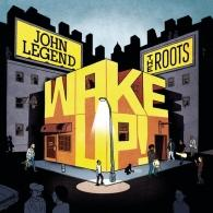 John Legend (Джон Ледженд): Wake Up!